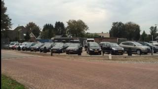 Impression Autobedrijf Tomcars