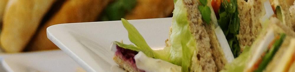 Meer dan 14.000 cateringbedrijven slider