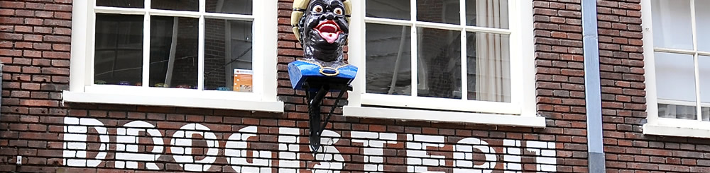 Alle drogisterijen van Nederland slider