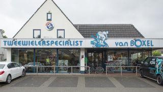 Boxel Tweewielers Van