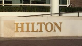 Impression Hilton Amsterdam