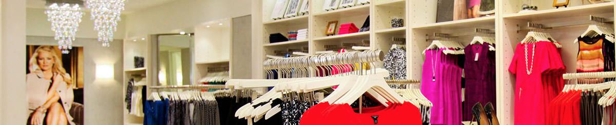Grootste aanbod van kledingwinkels in van Nederland slider