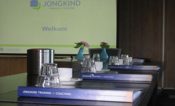 Impression Jongkind Training & Coaching