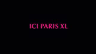 Impression ICI PARIS XL Parfumerie