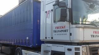 Freeke Transport