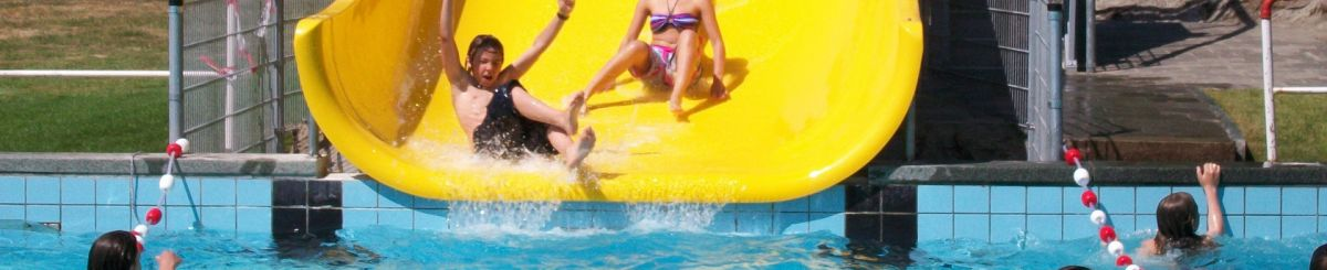 U zoekt een zwembad of zwemvereniging of wilt zwemles volgen? slider